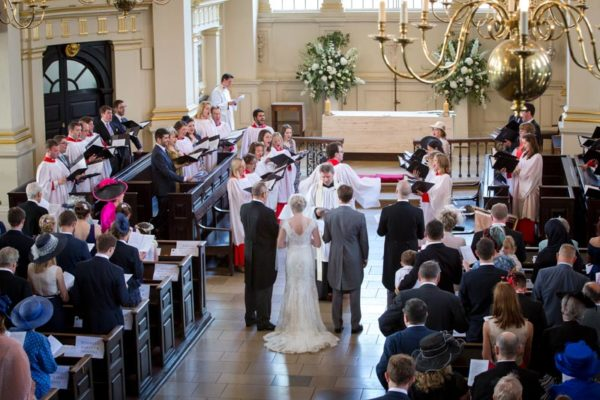 Wedding of Kate and Alex Hilton
